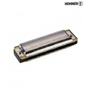 Hohner M590016 Big River Harp