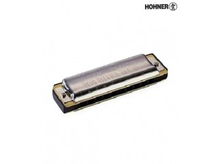 Губные гармошки  Hohner M590016 Big River Harp c доставкой по России