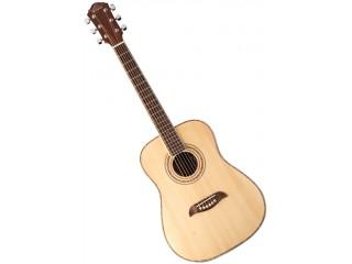 Акустические гитары OscarSchmidt OGHS N c доставкой по России
