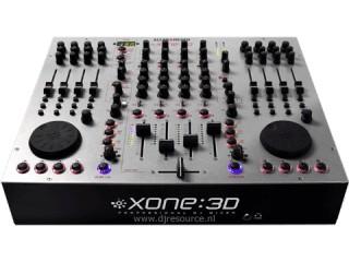 DJ - микшеры  Allen&Heath Xone:2-3D c доставкой по России
