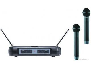 Вокальные радиосистемы  WOLDY PAW120+PAH315 c доставкой по России