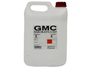 Жидкости для снец. эффектов GMC SmokeFluid/E c доставкой по России