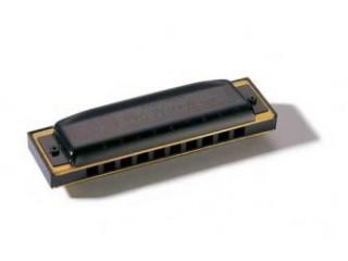Губные гармошки  HOHNER Pro Harp, 562/20MS C/Do c доставкой по России