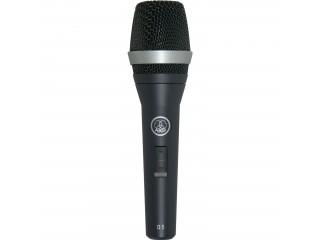Вокальные микрофоны  AKG D5S  c доставкой по России