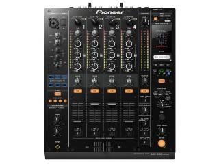 DJ - микшеры  PIONEER DJM-900 Nexus c доставкой по России