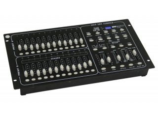 Контроллеры и системы управления  Involight DL400 c доставкой по России
