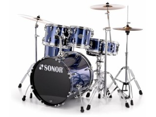Ударные установки  Sonor SFX 11 Stage 1 Set WM 13004 Smart Force Xtend c доставкой по России