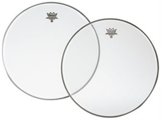 Пластики для ударных  Remo SA-0112-00 12