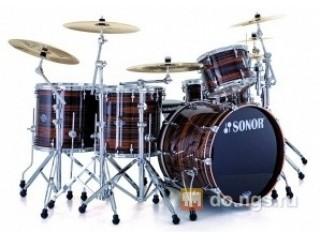 Ударные установки  Sonor 17231127 ASC 11 Studio Set WM 13078 Ascent c доставкой по России