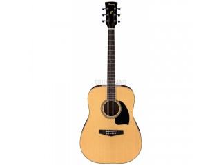 Акустические гитары IBANEZ PF15-NT c доставкой по России