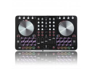DJ - контроллеры  RELOOP Beatmix 4 c доставкой по России