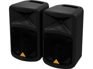 Комплекты акустических систем  Behringer EPS500MP3 c доставкой по России