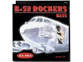Струны для бас-гитар  EVERLY Set 6245  45-105 c доставкой по России