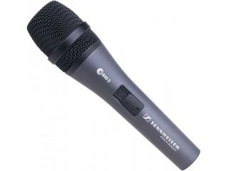Вокальные микрофоны  Sennheiser E845S c доставкой по России