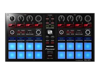 DJ - контроллеры  PIONEER DDJ-SP1 c доставкой по России