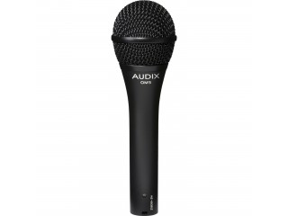 Вокальные микрофоны  AUDIX OM-5 c доставкой по России