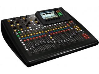 Цифровые микшеры Behringer X32 COMPACT c доставкой по России