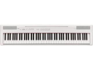 Цифровые пианино, рояли  Yamaha P-105WH c доставкой по России