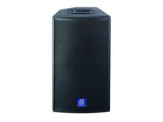 Активные акустические системы  dB Technologies F12 c доставкой по России