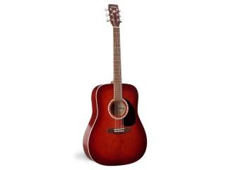 Акустические гитары Art & Lutherie SPRUCE BURGUNDY c доставкой по России