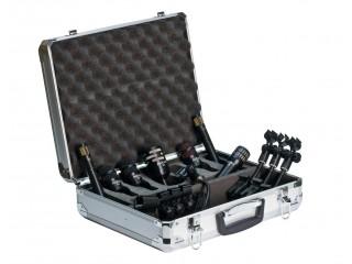 Комплекты микрофонов для ударных AUDIX DP7 c доставкой по России