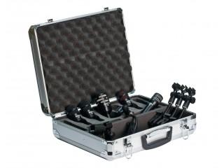 Комплекты микрофонов для ударных AUDIX DP 5A c доставкой по России
