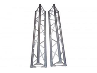Ферма треугольная диаметр 30 мм INSTALL АФ3-250-3000  c доставкой по России