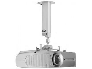 Крепления видеопроектора SMS Projector CL V300-350 A/S incl Unislide silver c доставкой по России