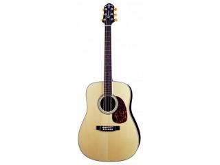 Акустические гитары CRAFTER DV-300/NV c доставкой по России