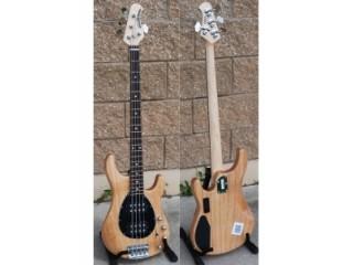 Бас-гитары  MusicMan №B057806 c доставкой по России
