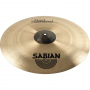 Sabian 21 Raw Bell Dry Ride HH