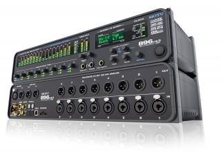 Звуковые карты и аксессуары  MOTU 896 mk3 Hybrid c доставкой по России