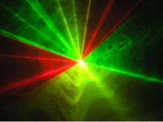 Лазерные эффекты  LS Systems Fancy c доставкой по России