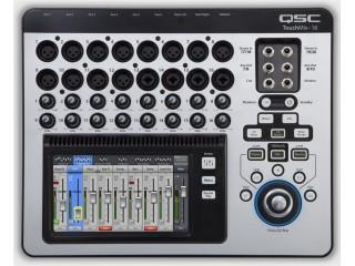 Цифровые микшеры QSC TouchMix-16 c доставкой по России