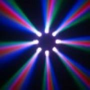 WINGO WG-G3035 LED scan center light