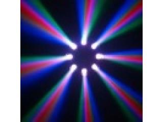 Световые эффекты  WINGO WG-G3035 LED scan center light c доставкой по России