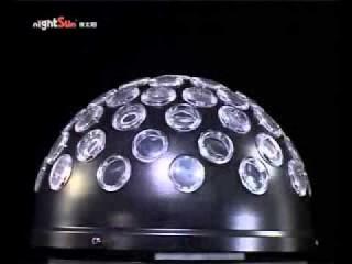 Световые эффекты  NIGHTSUN SPG001 c доставкой по России