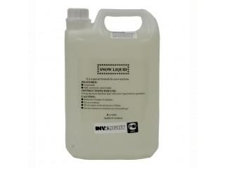 Жидкости для снец. эффектов Involight FZ971W/Snow Liquid  c доставкой по России