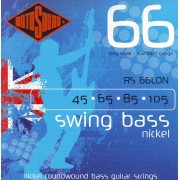 ROTOSOUND RS66LDN BASS STRINGS NICKEL