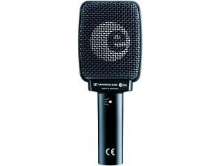 Инструментальные микрофоны Sennheiser E906 c доставкой по России