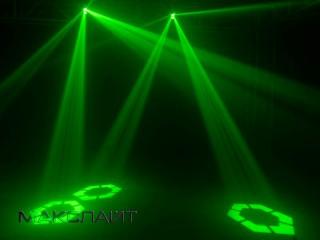 Сканеры  ACME LED-SC50D SAMURAI c доставкой по России
