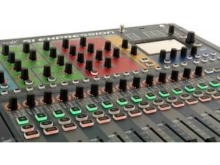 Цифровые микшеры Soundcraft Si Expression 1 c доставкой по России