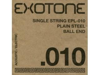 Отдельные струны EXOTONE EPL-010 c доставкой по России