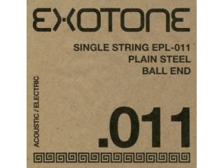 Отдельные струны EXOTONE EPL-011 c доставкой по России