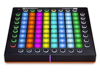 DJ MIDI - контроллеры  NOVATION Launchpad Mini MK2 c доставкой по России