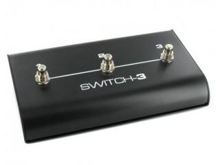 Процессоры эффектов  TC HELICON Switch-3 c доставкой по России