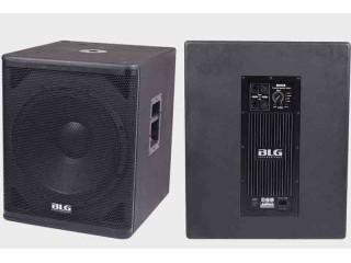 Активные акустические системы  BLG RXA 15P964PW c доставкой по России